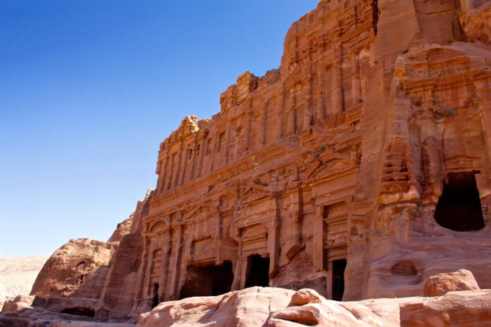 6 Days Kingdom of Jordan Tour