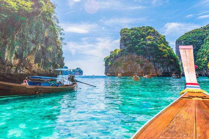7 Days Thailand Adventure