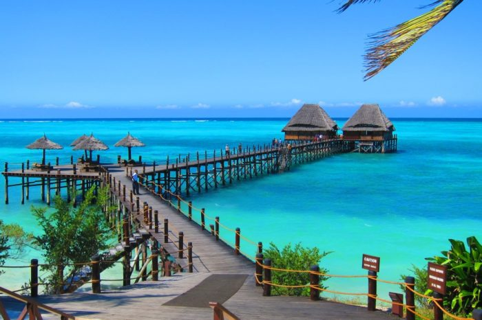 4 Days Zanzibar Beach Holidays