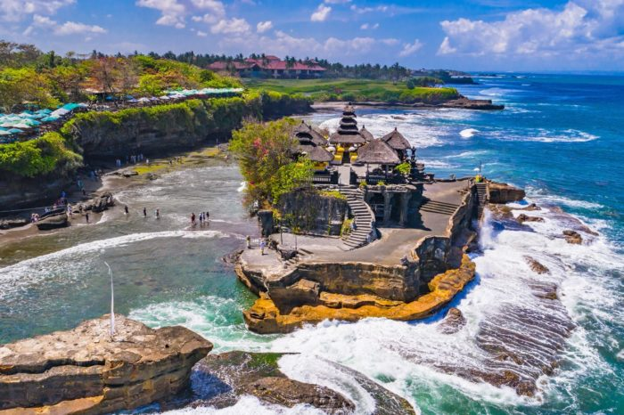 4 Days Discover Bali Holiday Tour