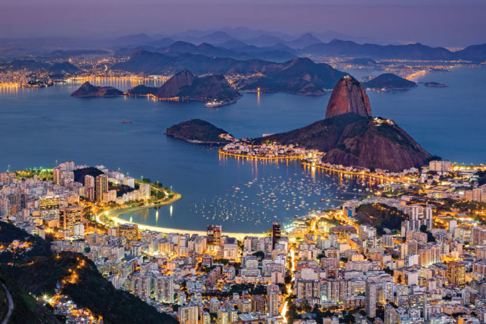 9 Days Amazing Brazil Tour