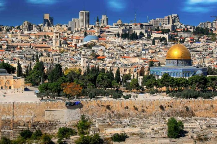 jerusalem 700x466 - Top Deals