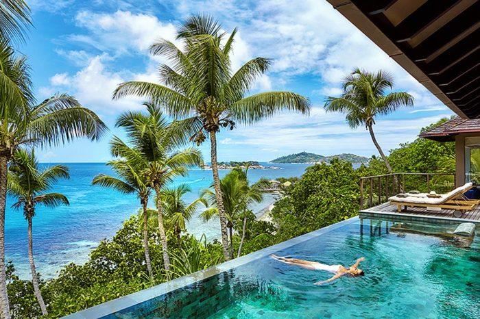 Explore Seychelles