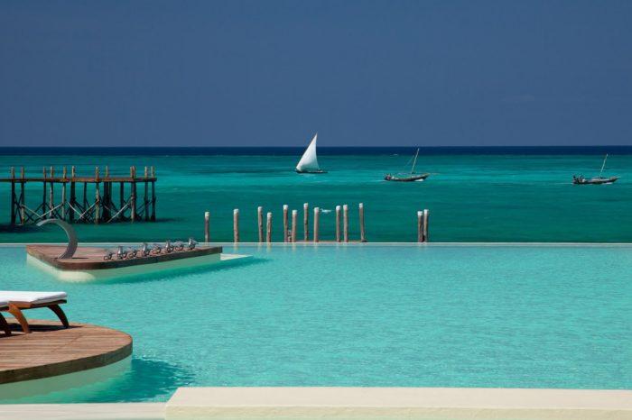 12 Days Kenya & Zanzibar Beach Safari