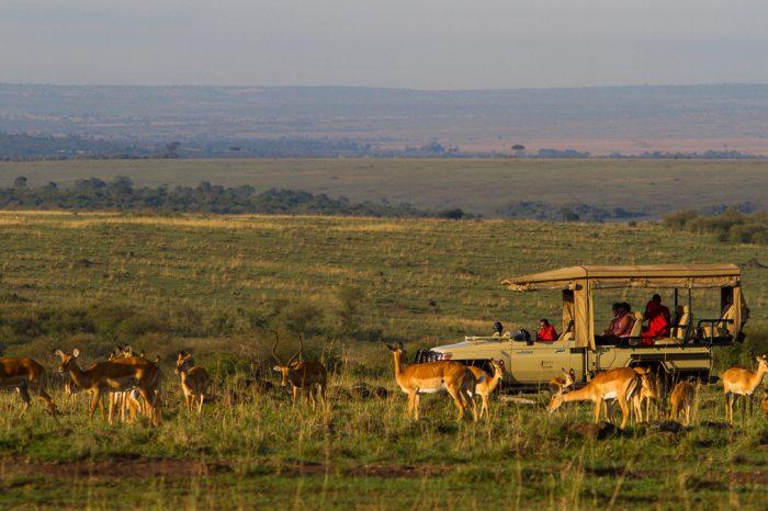 Kenya & Tanzania Classic  Safari