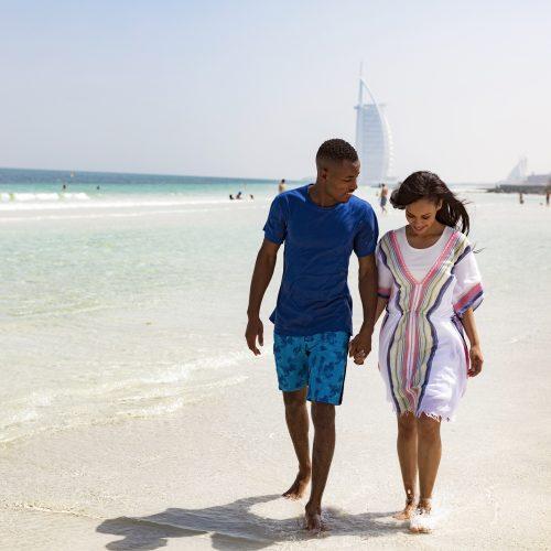 5 Days Dubai Holiday Special