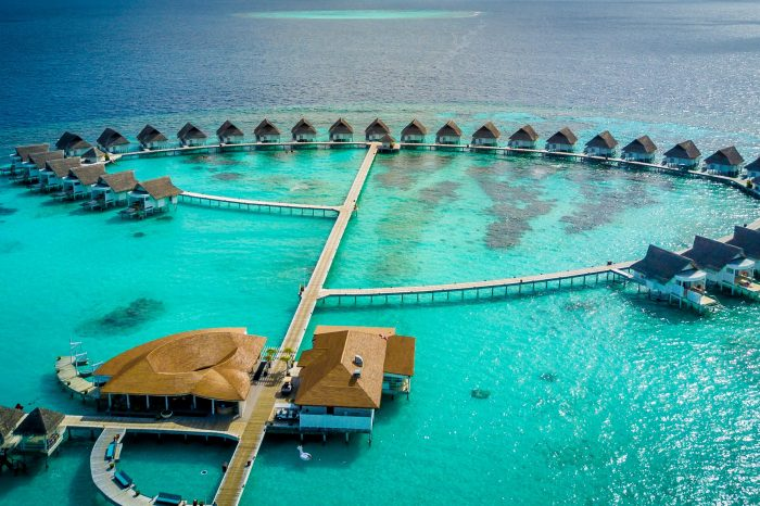 5 Days Maldives Holiday
